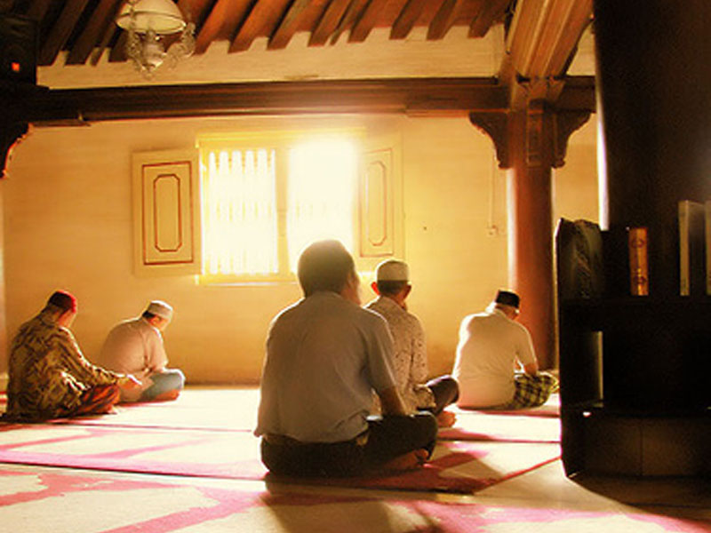 Spiritual meditation ireland